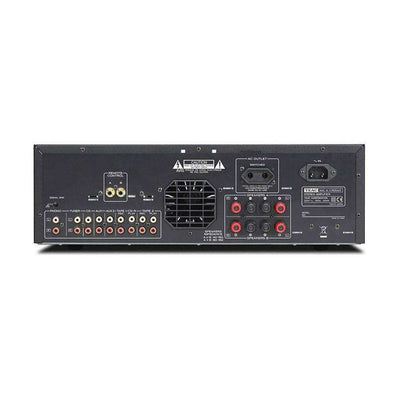 Teac A-R650 MKII Integrated Stereo Amplifier - Call SpatialOnline 0345 557 7334