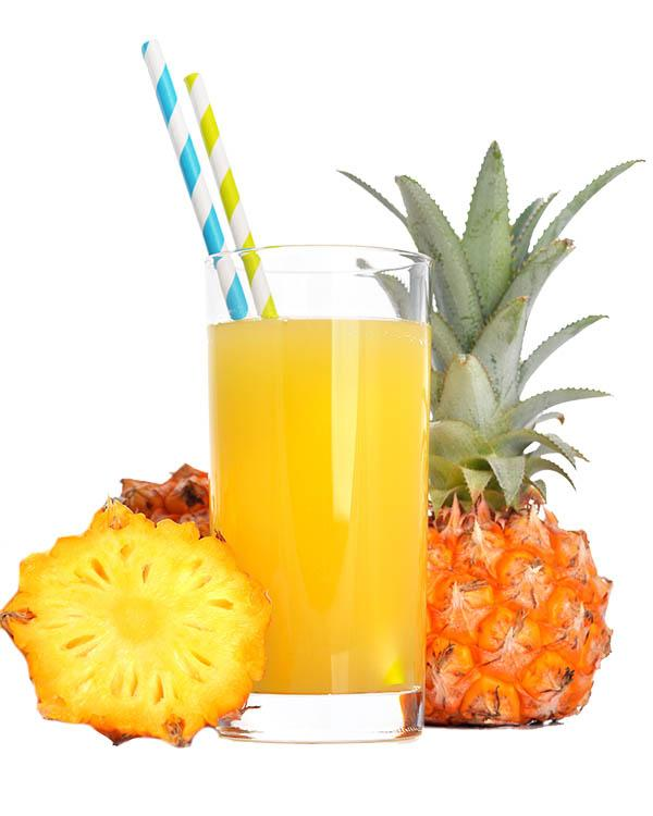 Tropical Pineapple Tea
