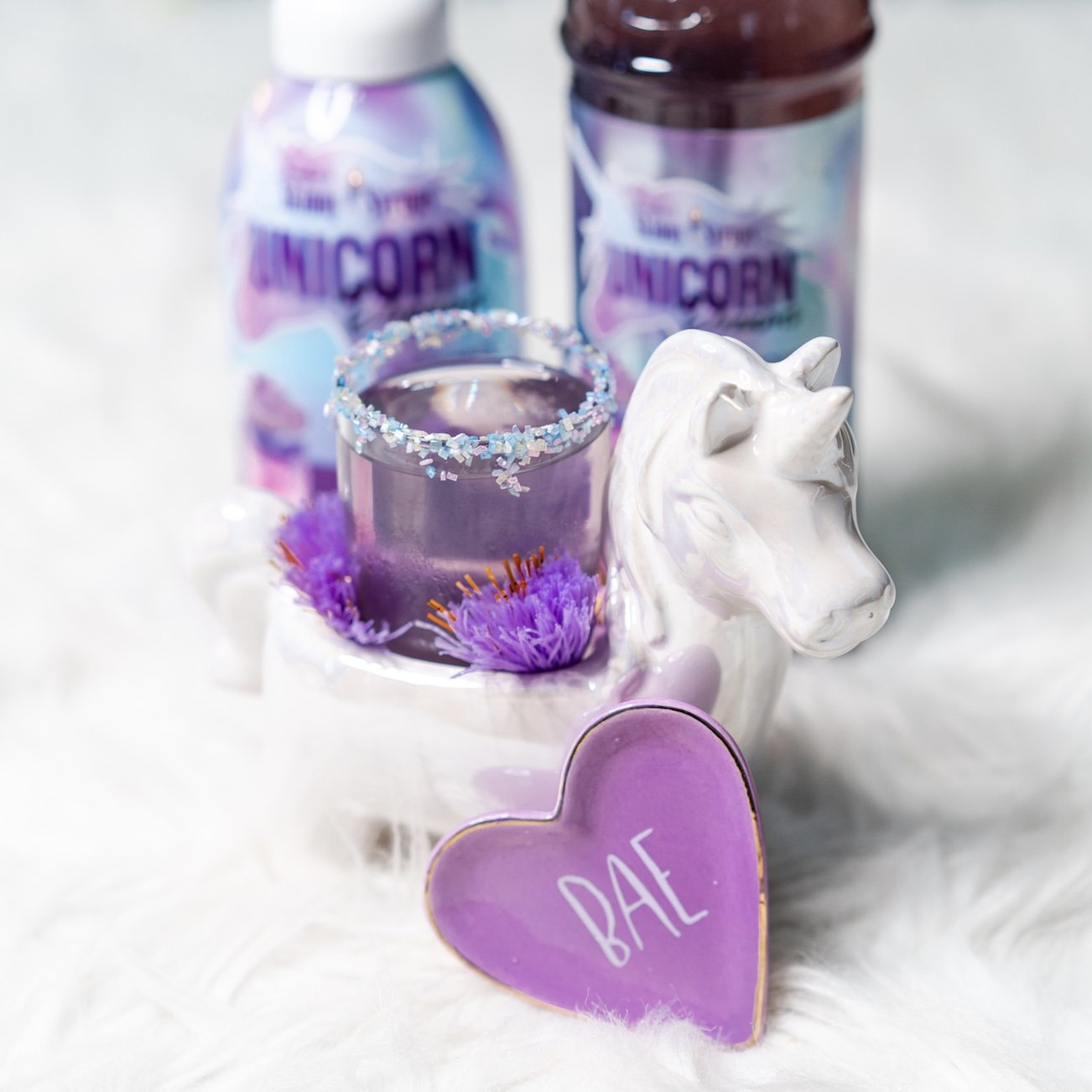 Unicorn Shot