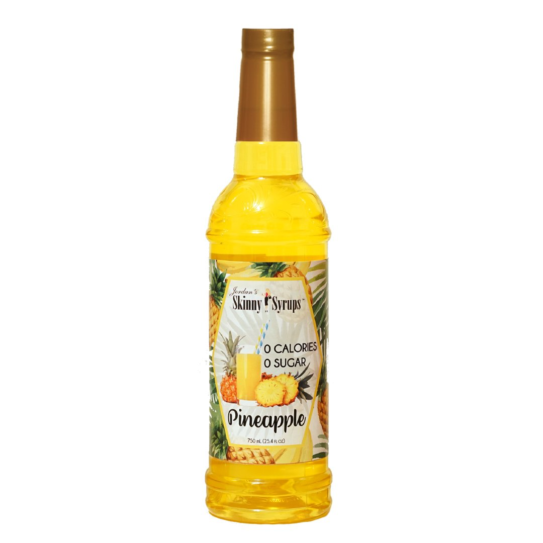 Sugar Free Pineapple Syrup