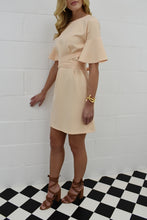 Load image into Gallery viewer, The Patsy Dress in Nude
