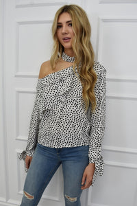 The Avenue Spotty Top