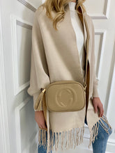 Load image into Gallery viewer, The Tassel Bag in Beige