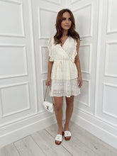 Load image into Gallery viewer, The Luna Dress in Cream