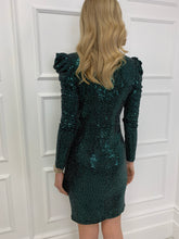 Load image into Gallery viewer, The Sienna Sequin Dress
