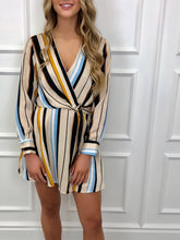 Load image into Gallery viewer, The St.Tropez Wrap Dress