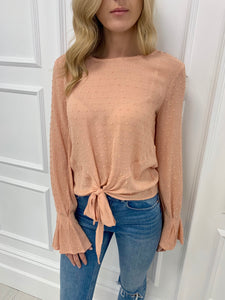 The Bella Blouse