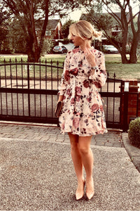 The Rose Dress