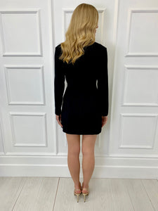 The Cameron Dress