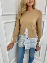 Load image into Gallery viewer, The Chloe Knitted Combo