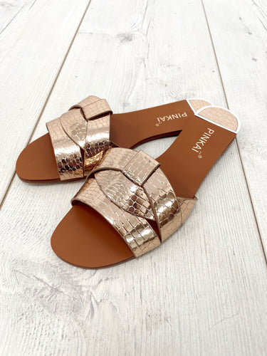 The Sadie Sandals