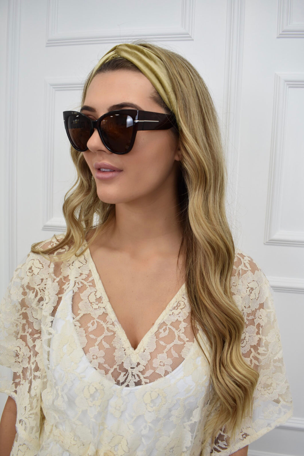 The Kimmy Sunglasses