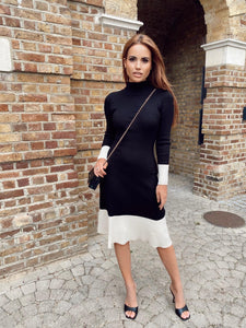 The Riva Knit Dress