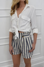 Load image into Gallery viewer, The Heidi Stripe Shorts