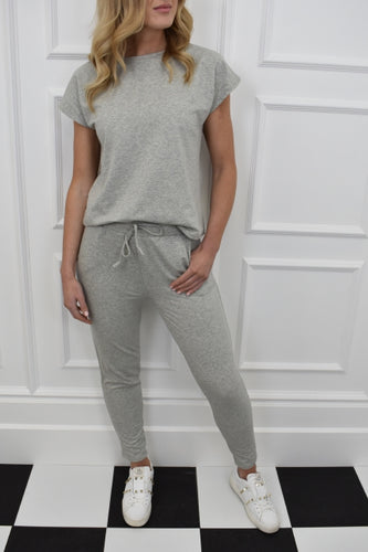 The Elsie Loungewear Set