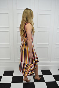 The Melissa Striped Dress