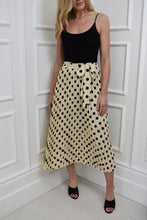 Load image into Gallery viewer, The Betsy Pleated Midi Skirt