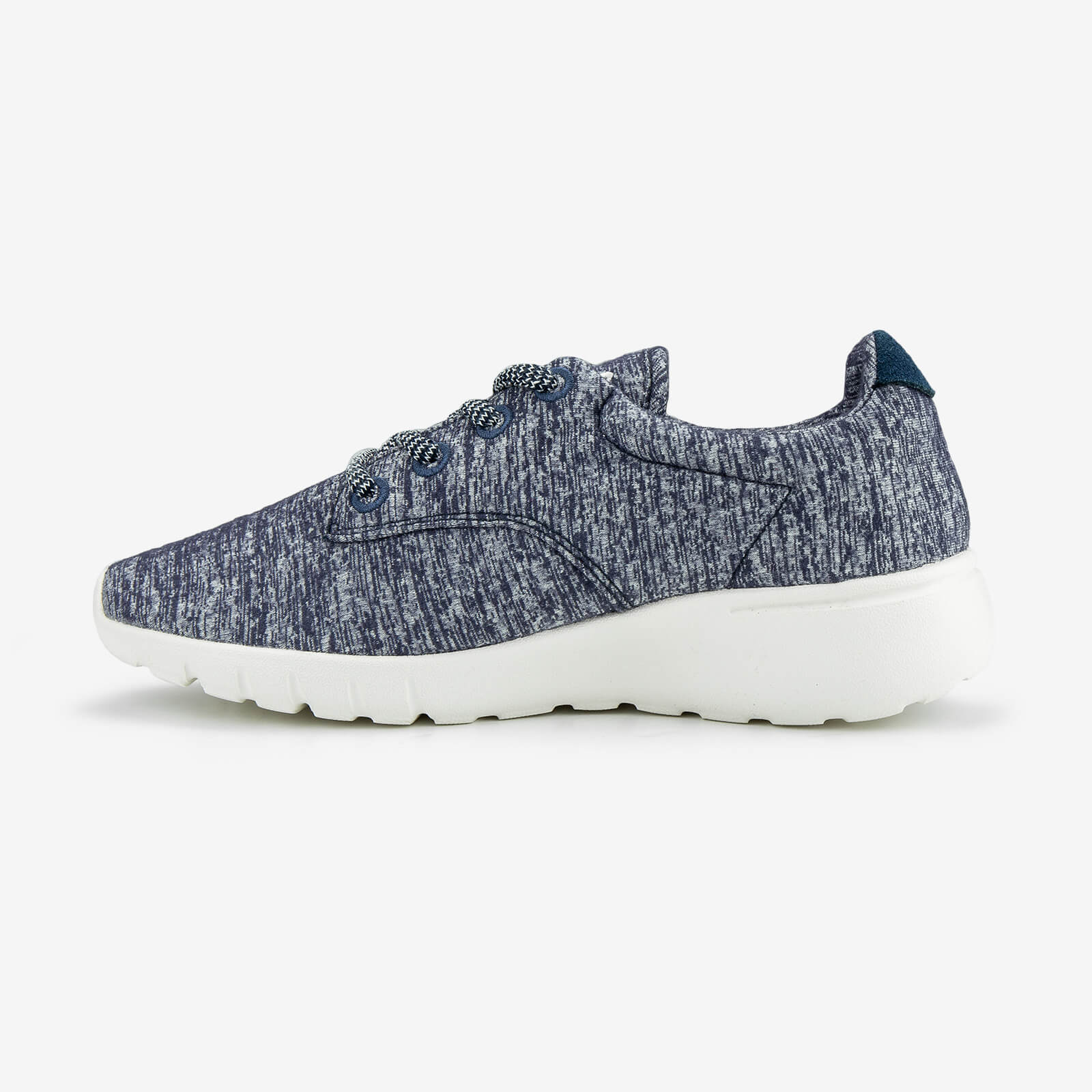 UP Wool's - Navy - Wool