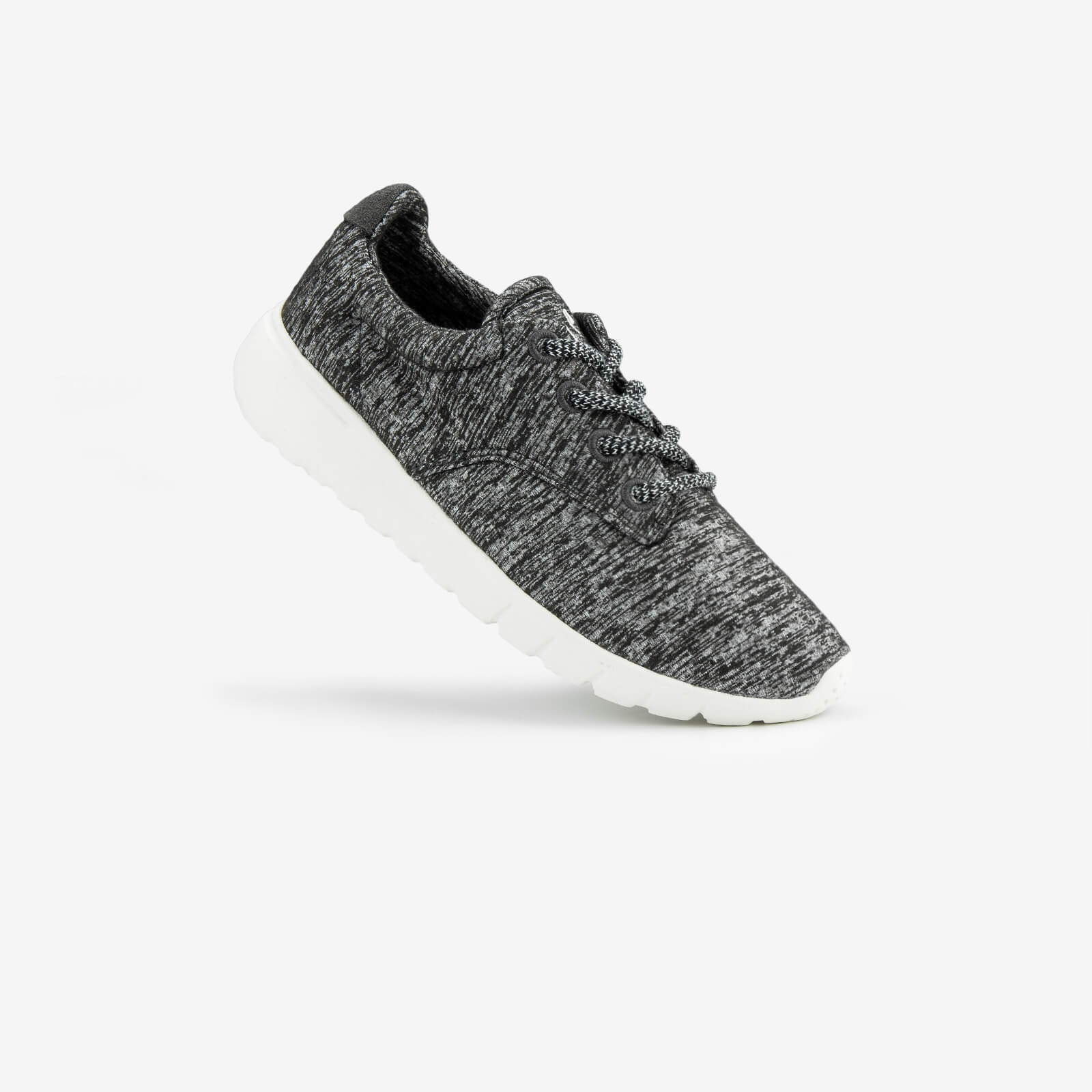 UP Wool's - Dark grey - Wool
