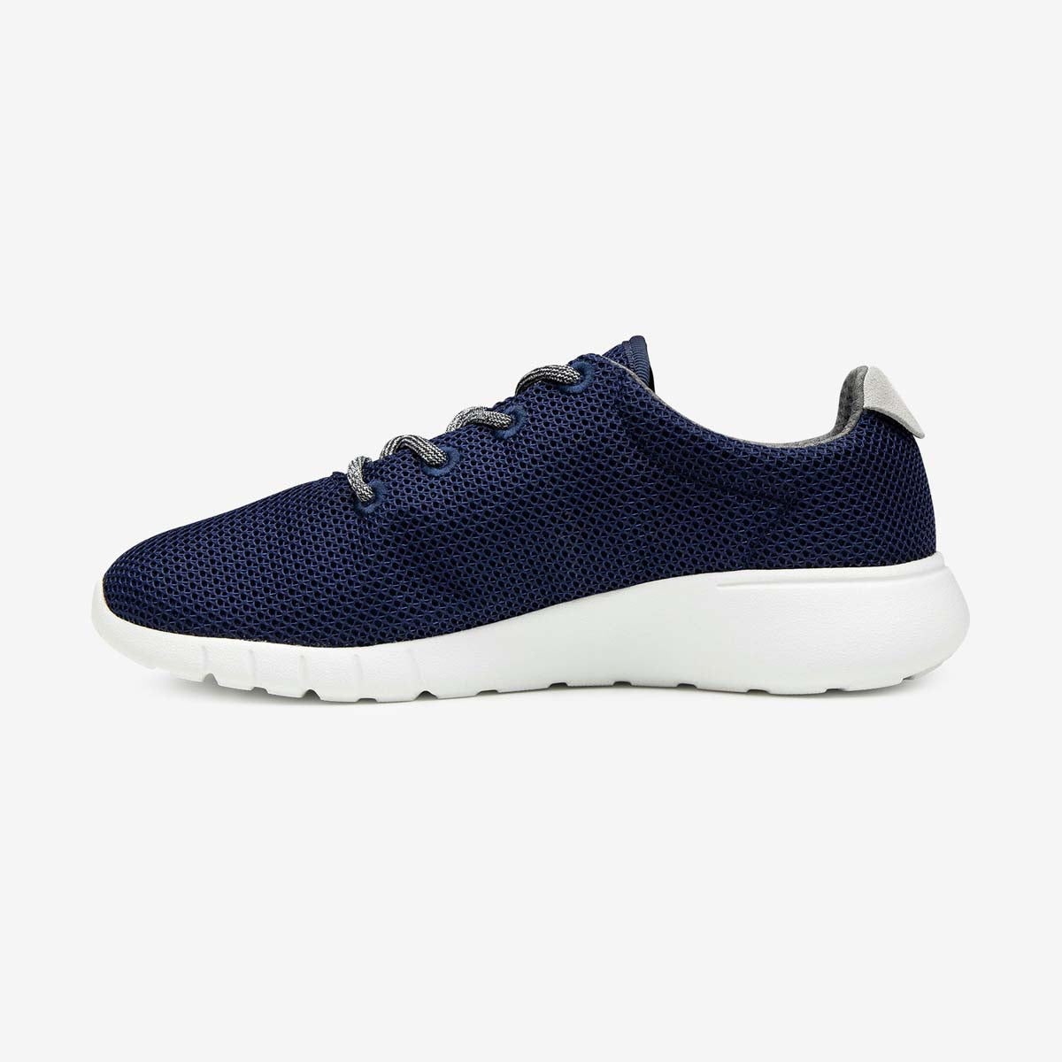 Up Pet's Run - Navy - Pet