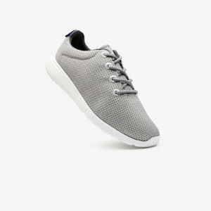 Up Pet's Run - Light Grey - Pet
