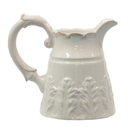 French Country Manon Creamer