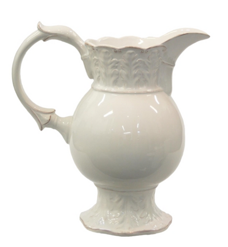 French Country Manon Water Jug