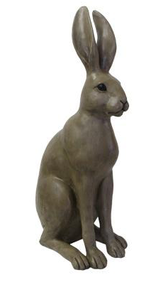 Harold The Hare - Brown