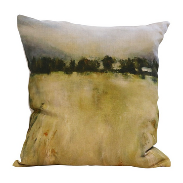 Harvest Linen Cushion