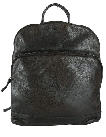 Aleks Olive Backpack