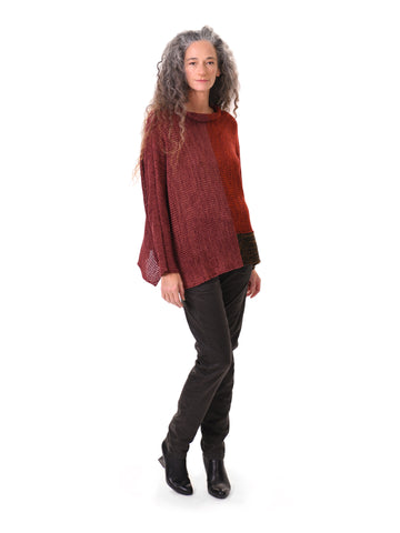 Jenna Rollneck Sweater