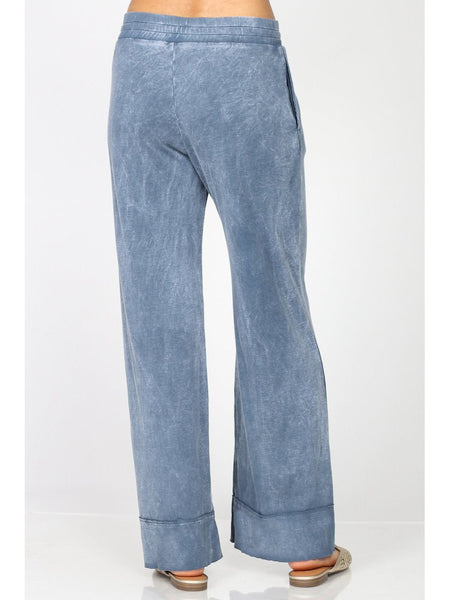 Lou Mineral Wash Lounge Pants