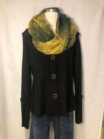 Gradation Winter Scarf