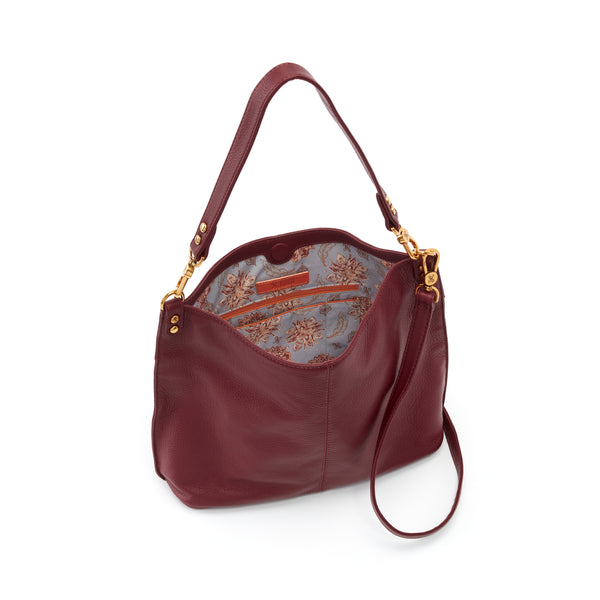 Pier Convertible Shoulder Bag