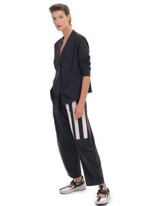 Tekbika Stripe Flow Pants