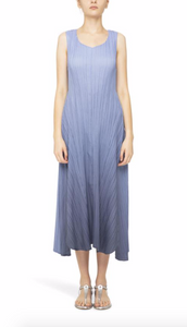Estrella Pleated Dress