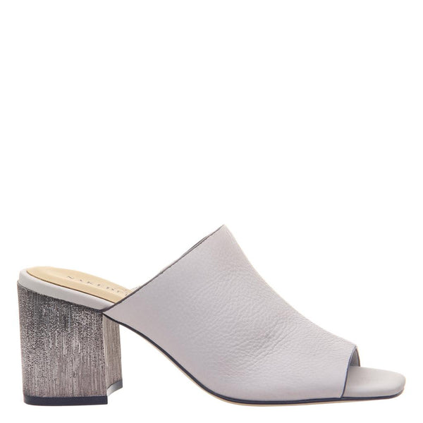 HARISSA in DOVE GREY, right view