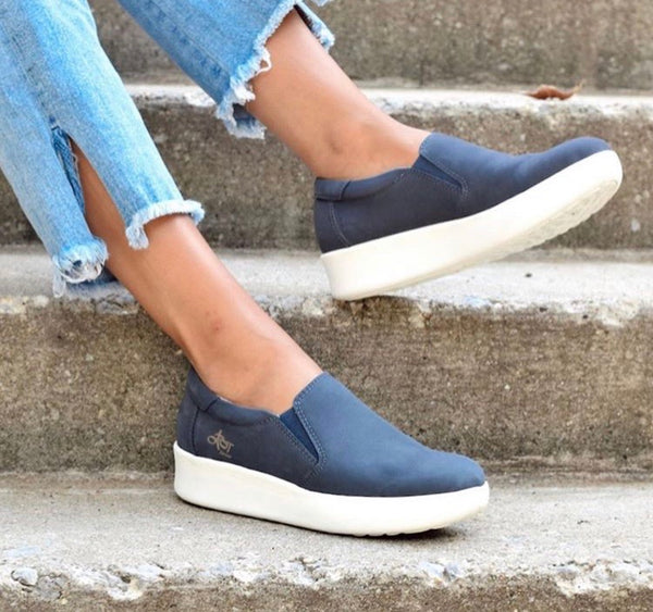 Camile Night Shade Sneakers