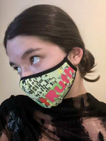RBG Truth Mask