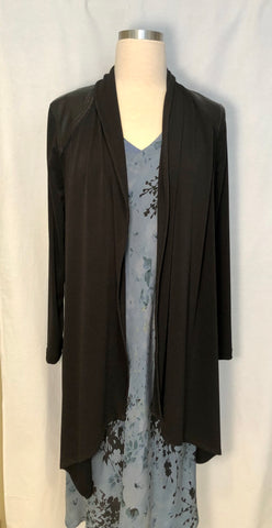 Asymmetric Long Duster