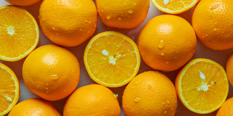 Vitamin C & The Importance for your Immune System
