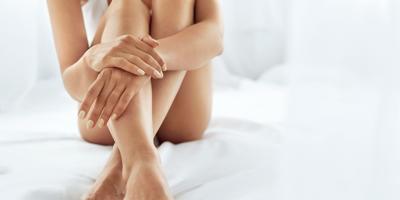 Your guide to menopause leg pain: cramps, swelling, aching, hotness & everything else