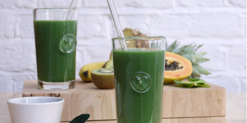 Energy Burst Smoothie