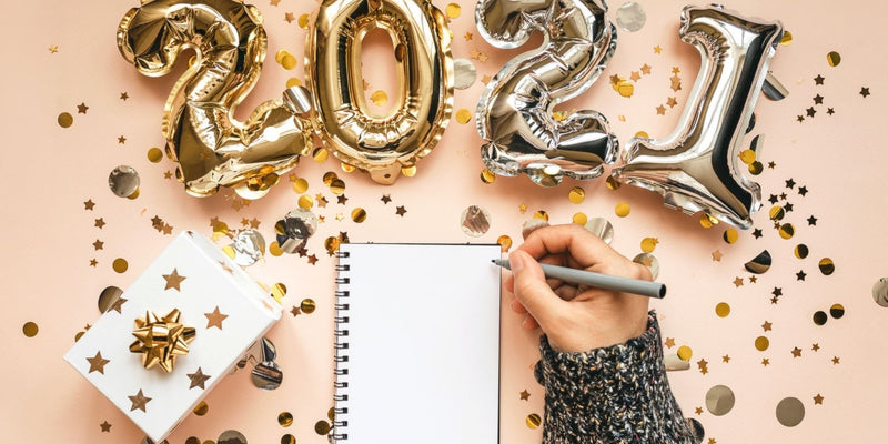21 Things You Can Do in 2021 To Improve Your Health