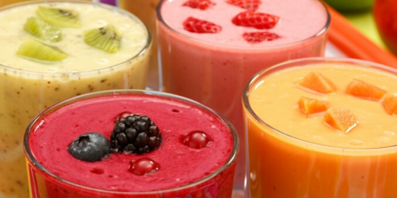 The Benefits Of Juice Fasting