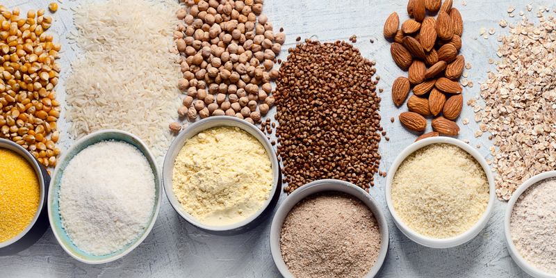 12 Of The Best Vegan Protein Sources