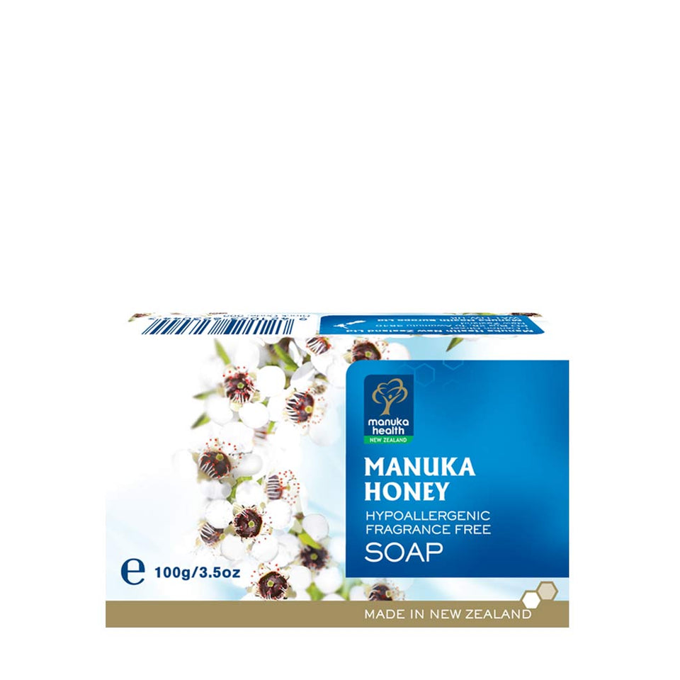Manuka Health MGO 250+ Manuka Honey Soap
