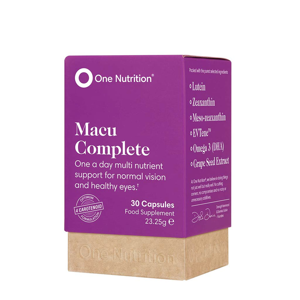 One Nutrition Macu Complete