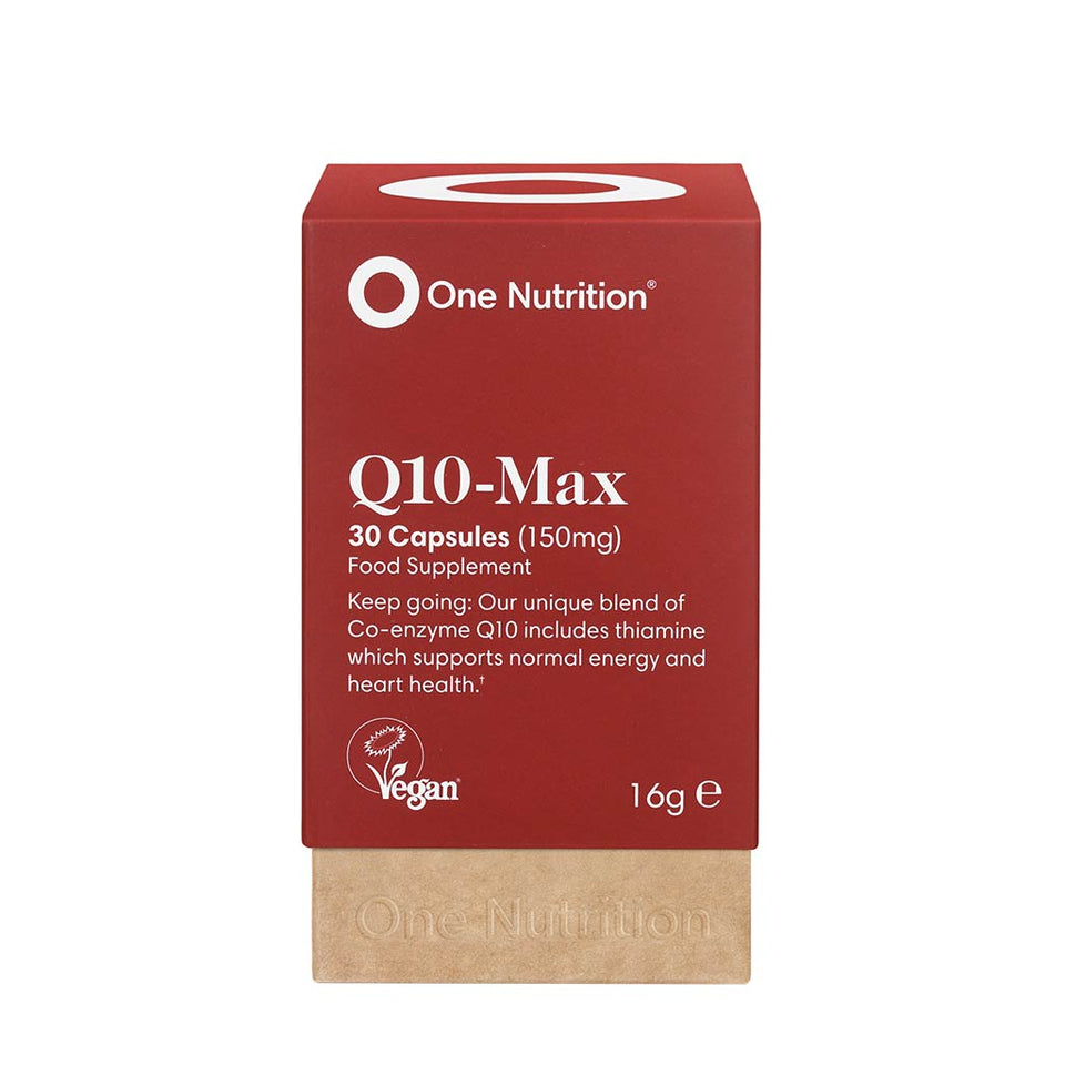 One Nutrition Q10-MAX