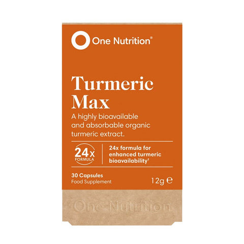 One Nutrition Turmeric Max